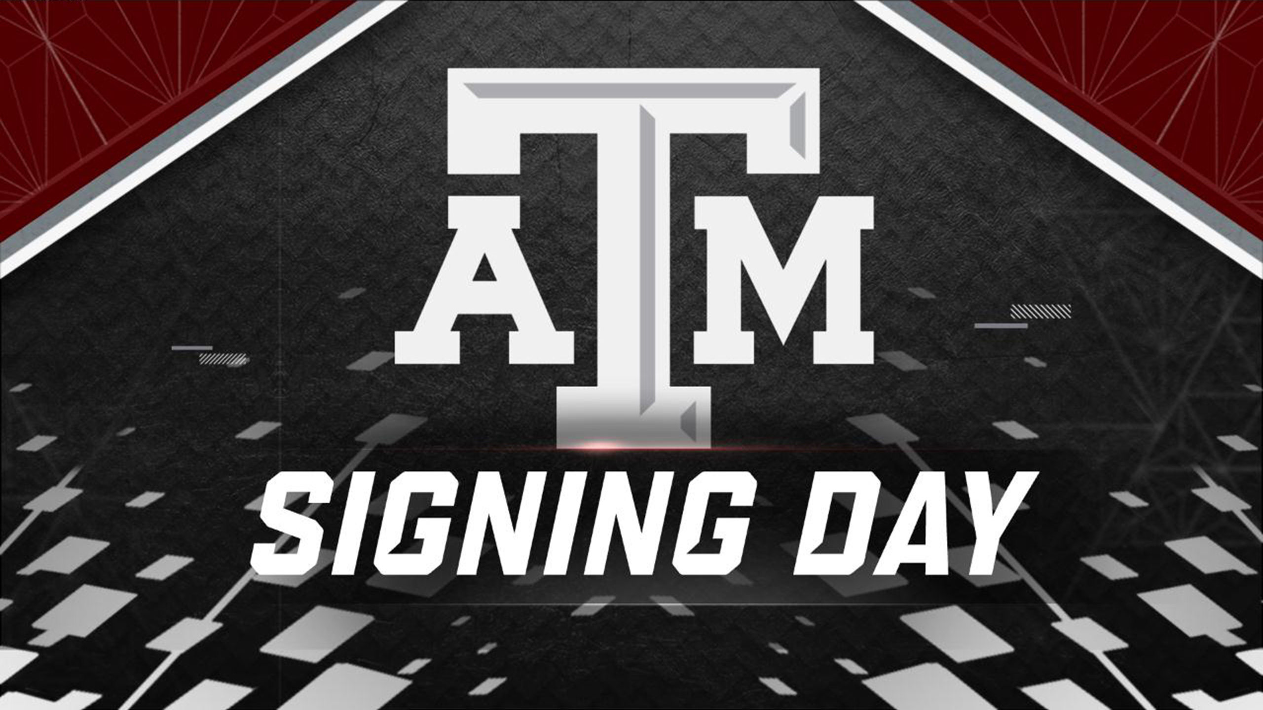Texas A&M Football Signing Day Press Conference