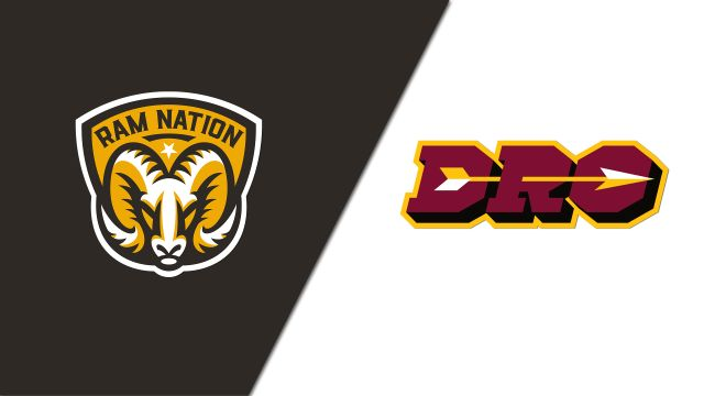 Ram Nation (VCU Alumni) vs. DRC (Regional Round)