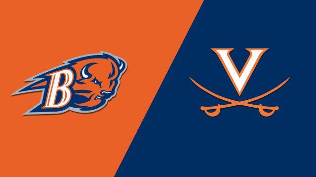 Bucknell vs. Virginia (Baseball)