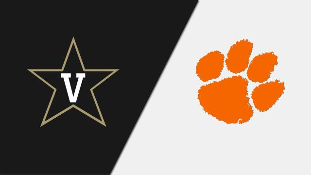 Vanderbilt vs. Clemson (First Round) (NCAA Women's Soccer Championship)