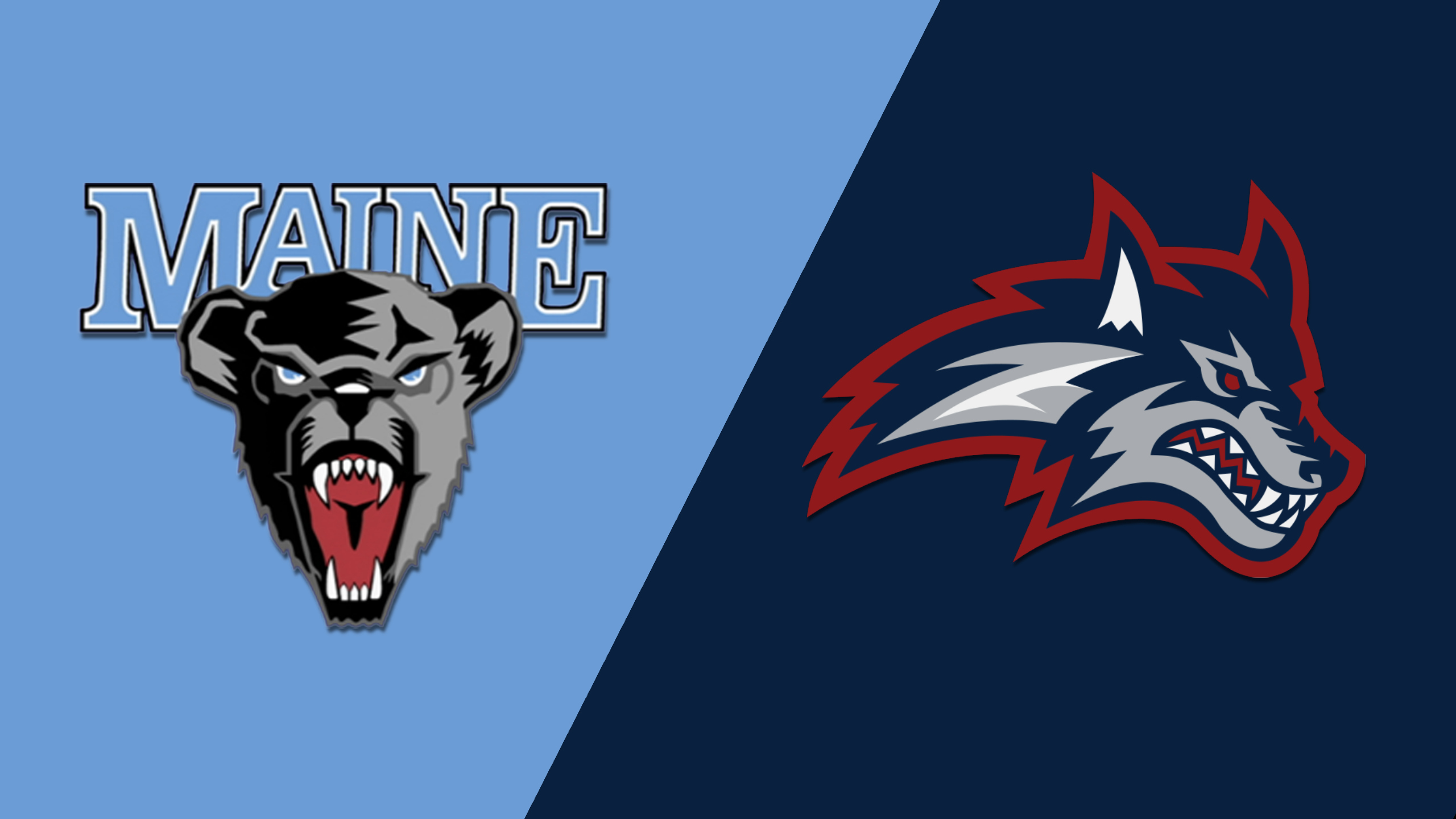 Maine vs. Stony Brook (M Basketball)