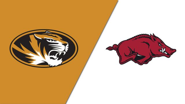 #25 Missouri vs. Arkansas (W Volleyball)