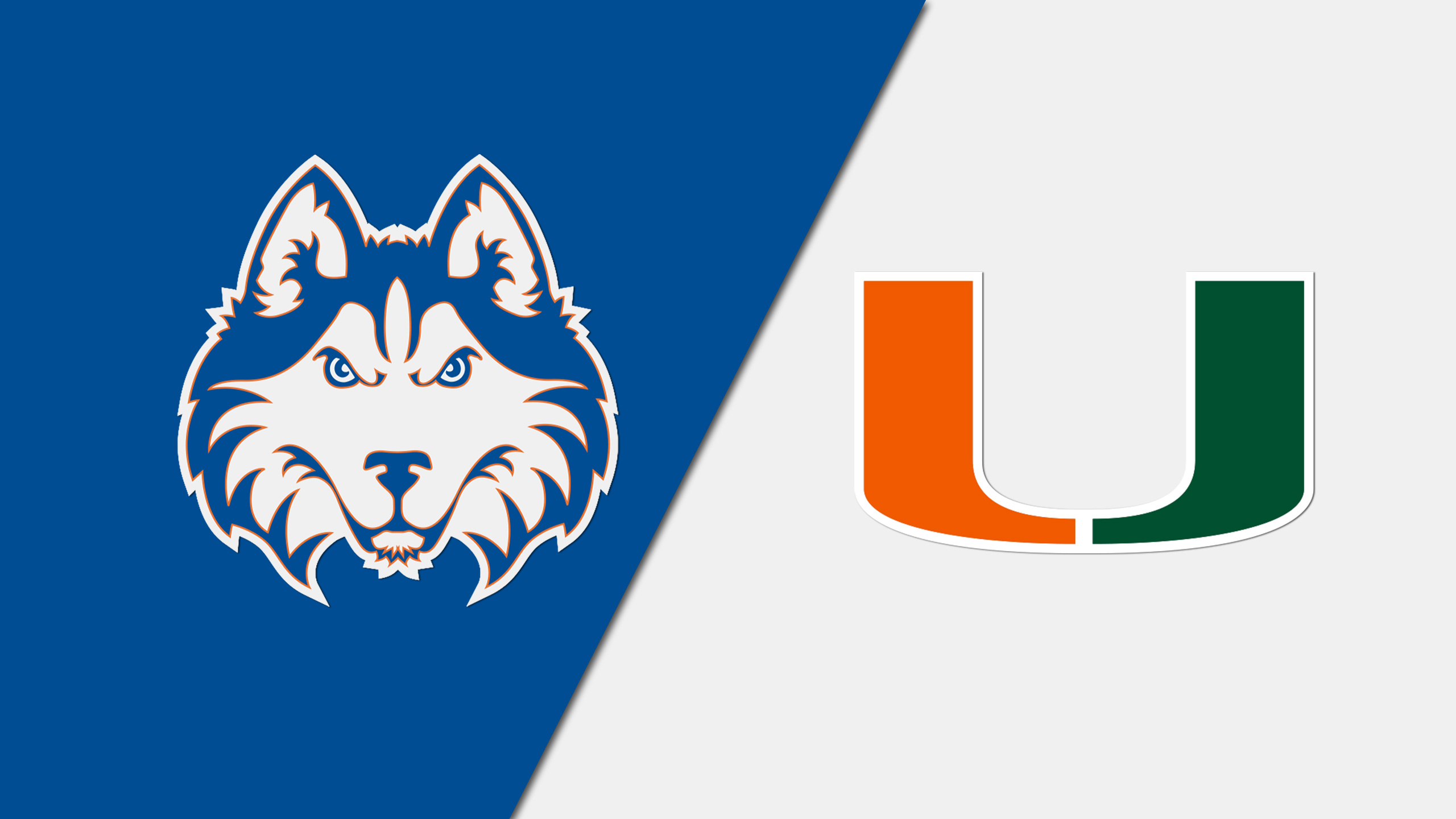 Houston Baptist vs. Miami (M Basketball)