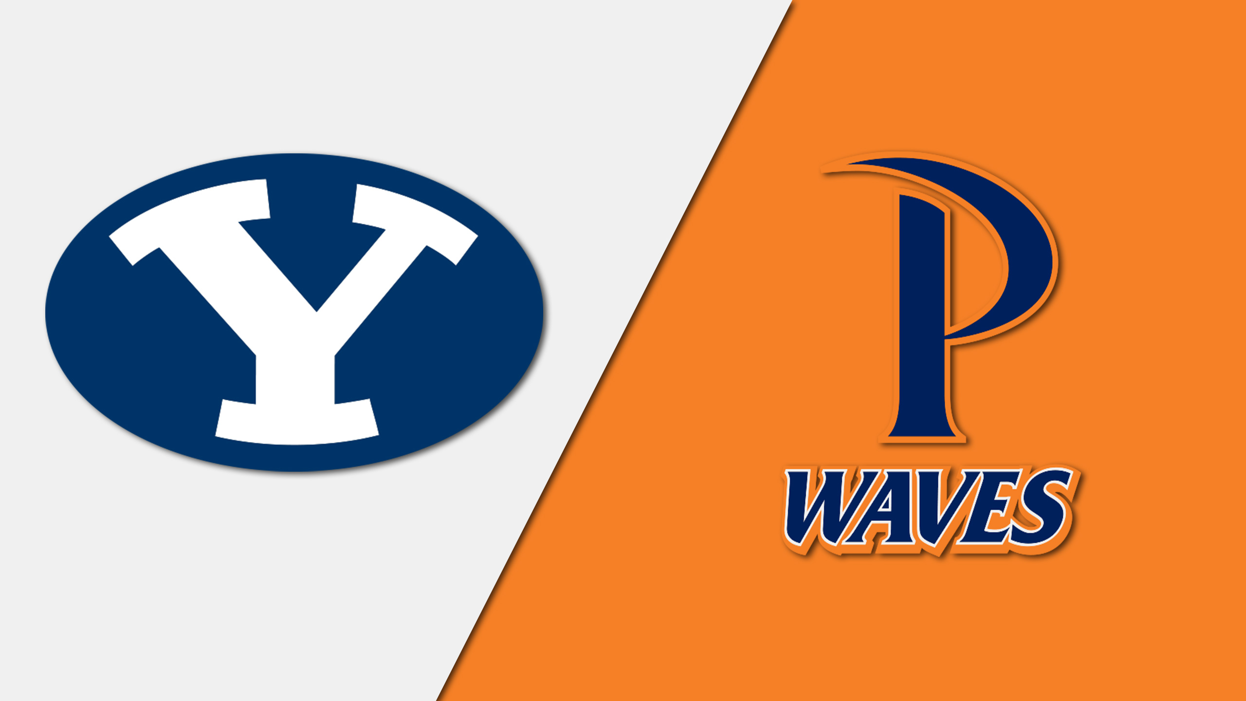 BYU vs. Pepperdine (W Volleyball)