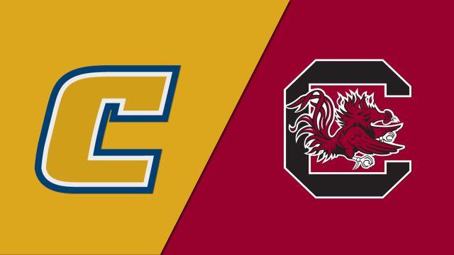 Chattanooga vs. South Carolina