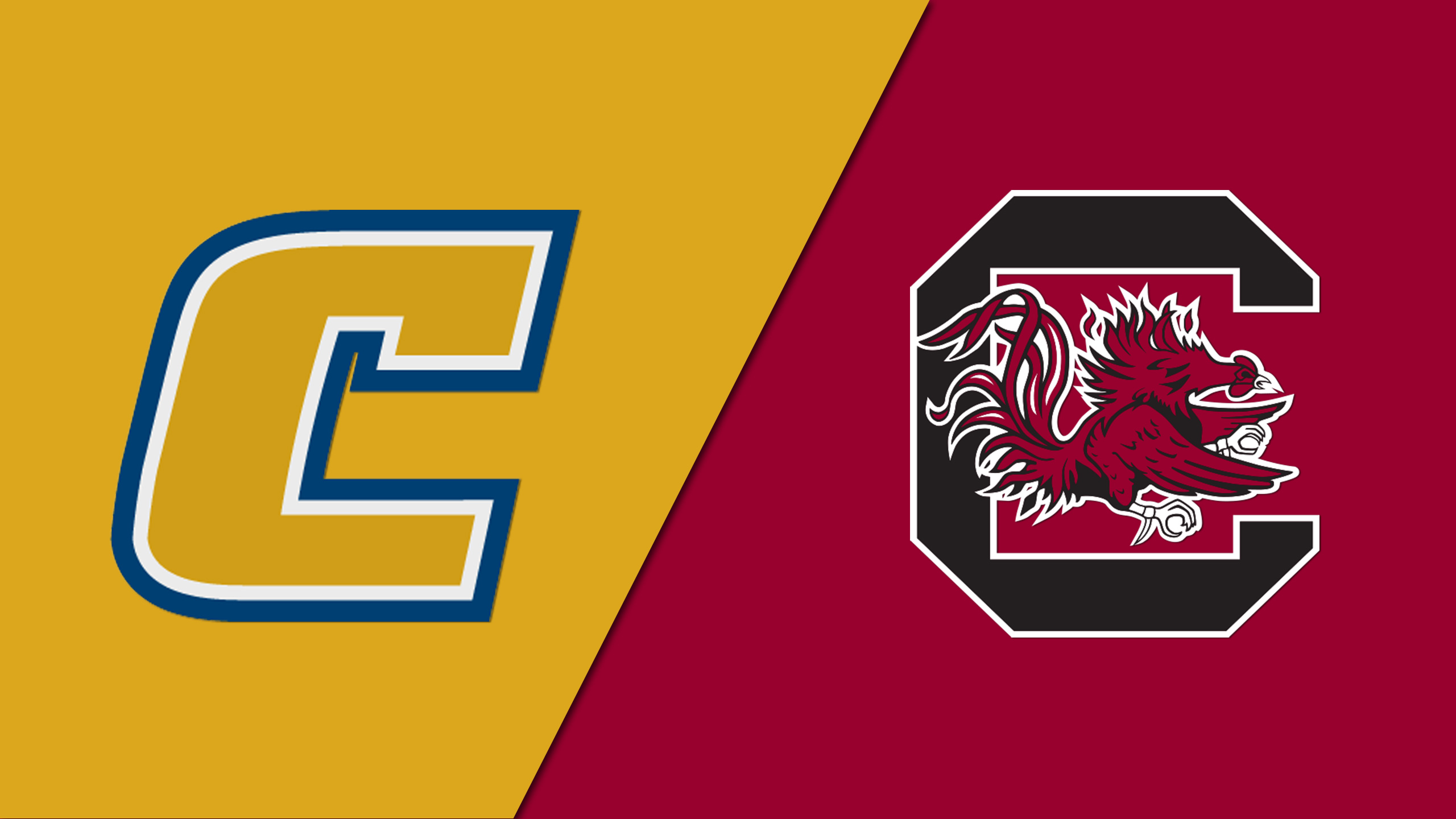 Chattanooga vs. South Carolina (Football) (re-air)