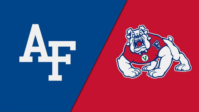 Air Force vs. Fresno State (M Basketball)