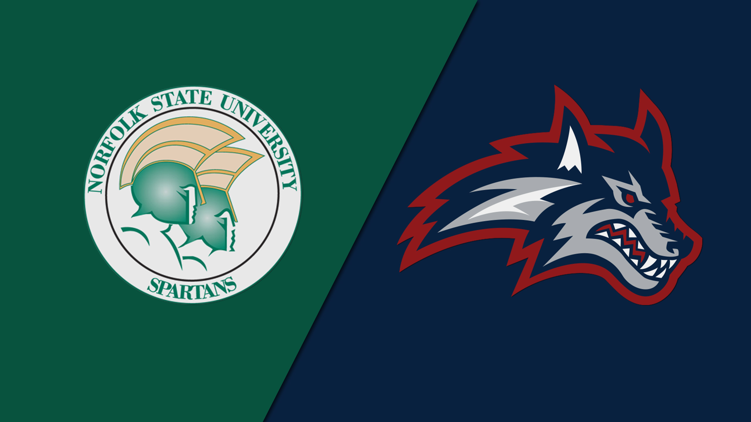 Norfolk State vs. Stony Brook (3rd Place Game) (Hall of Fame Tip-Off)