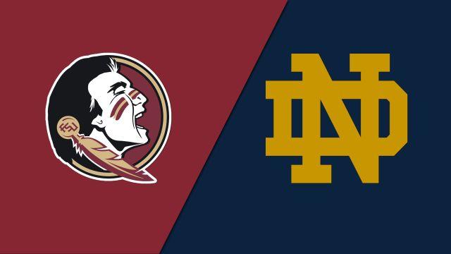 #19 Florida State vs. Notre Dame (Baseball)