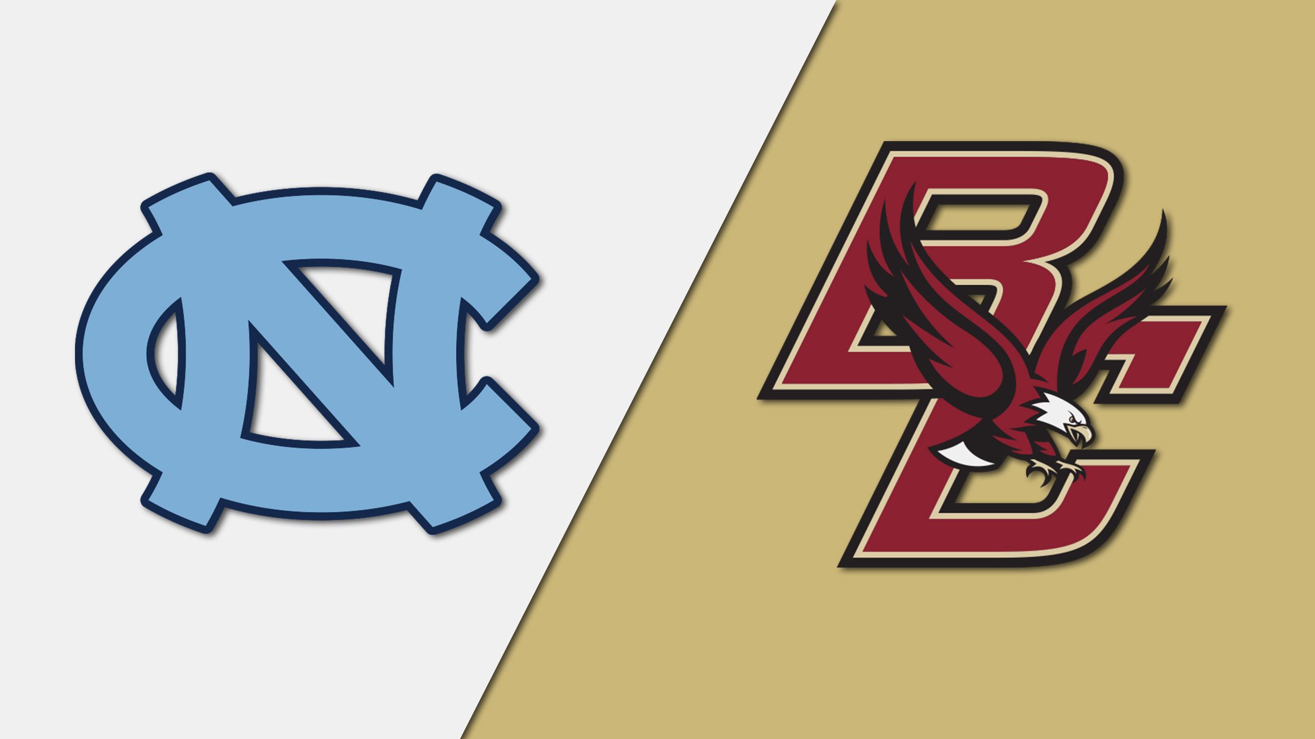 North Carolina vs. Boston College (Field Hockey)