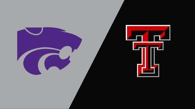 Kansas State vs. Texas Tech (re-air)