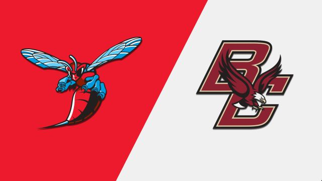 Delaware State vs. Boston College (W Basketball)