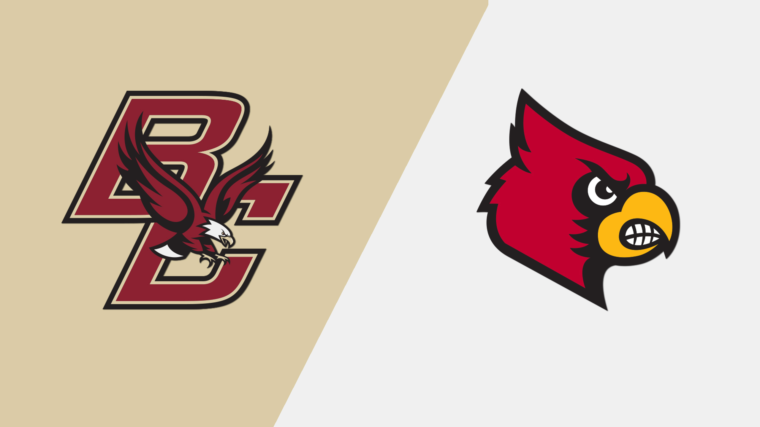 Boston College vs. Louisville (M Basketball)