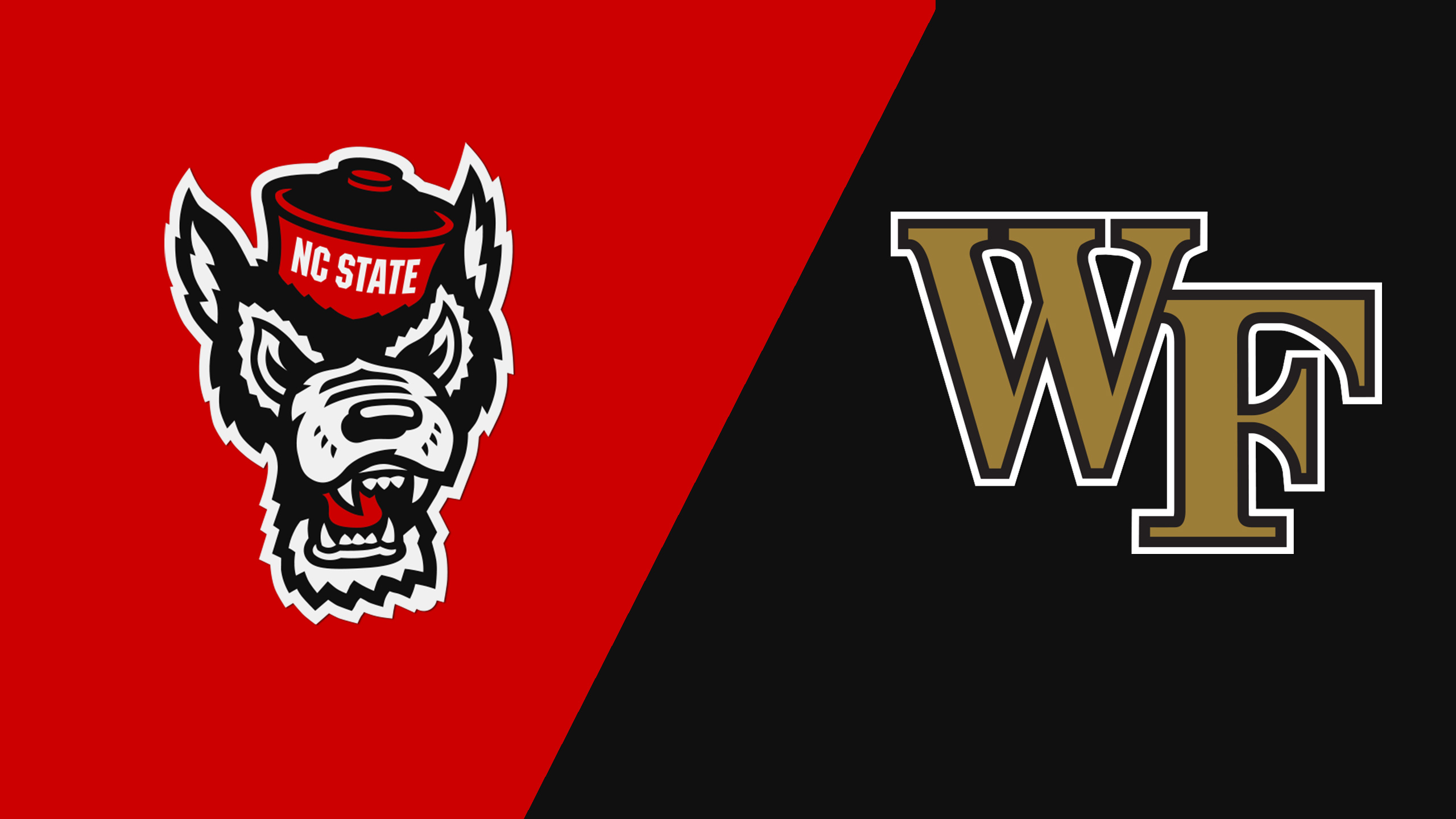 #17 NC State vs. Wake Forest (M Basketball)