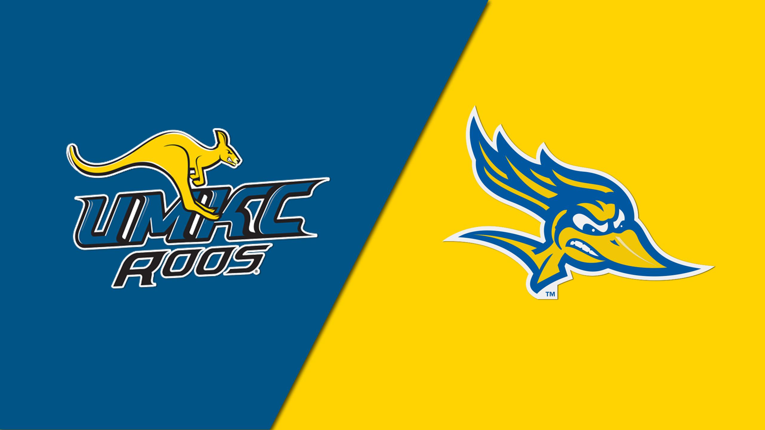UMKC vs. CSU Bakersfield (W Basketball)