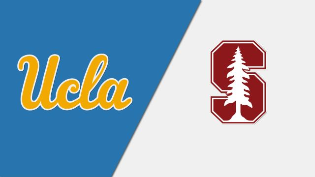 Fri, 12/6 - #2 UCLA vs. #1 Stanford (Semifinal #2) (NCAA Women's Soccer Championship)