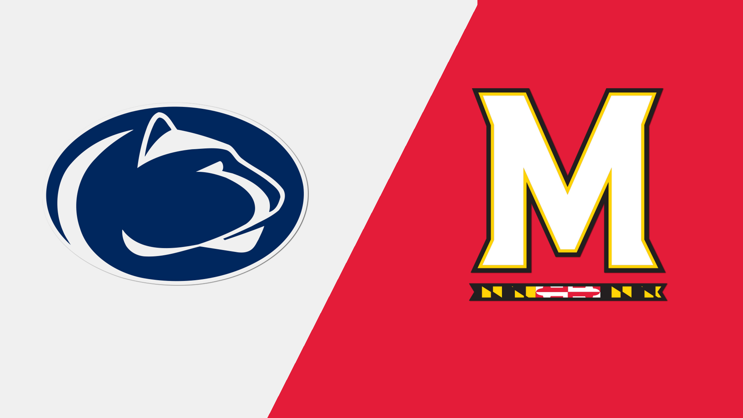Penn State vs. #9 Maryland (W Basketball)