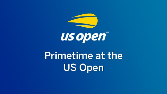 Primetime at the US Open presented by IBM (Second Round)