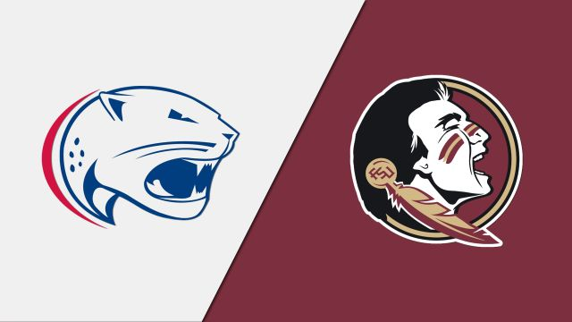 South Alabama vs. #1 Florida State (First Round) (NCAA Women's Soccer Championship)
