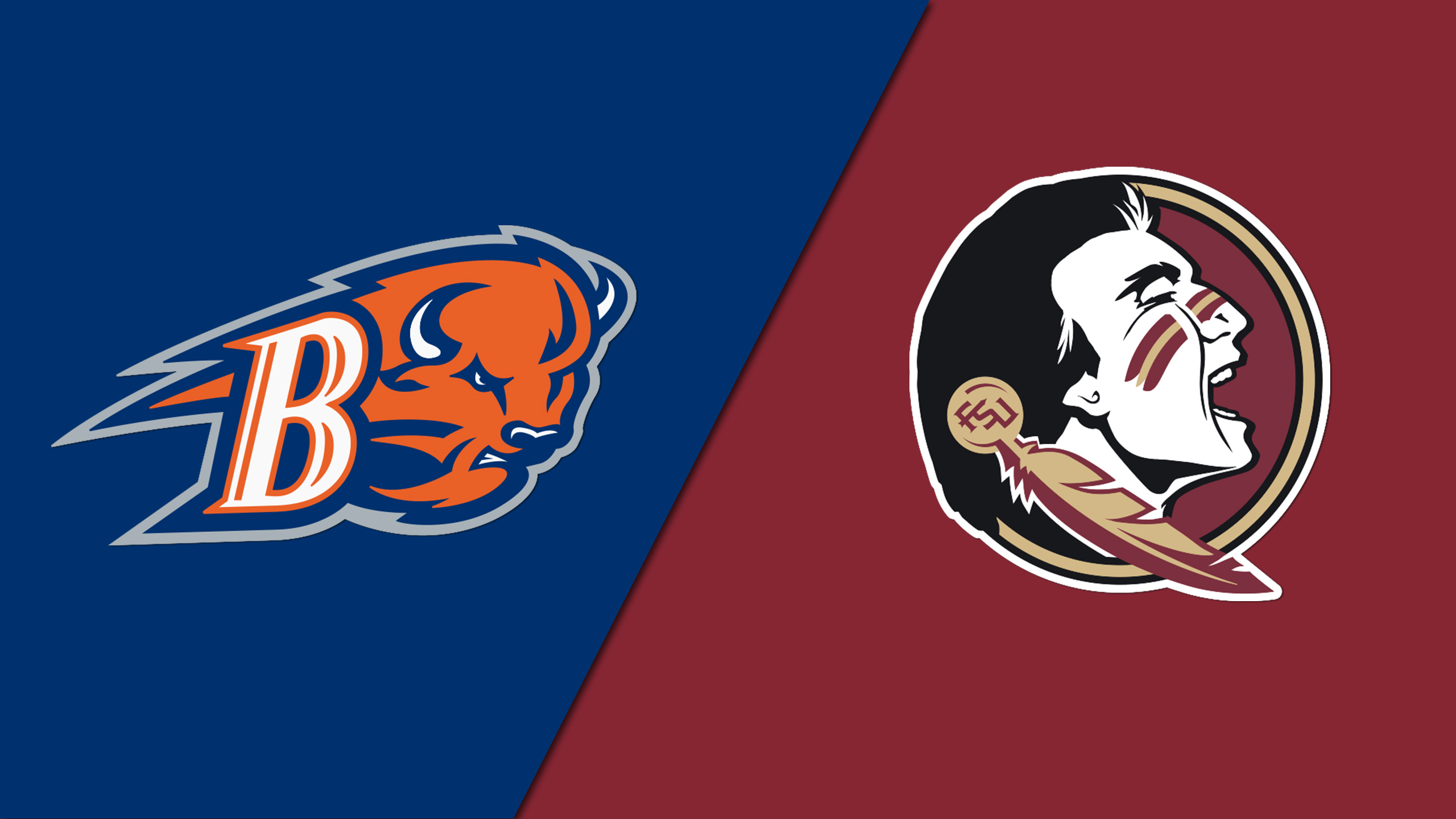 #12 Bucknell vs. #5 Florida State (First Round) (NCAA Women's Basketball Championship)