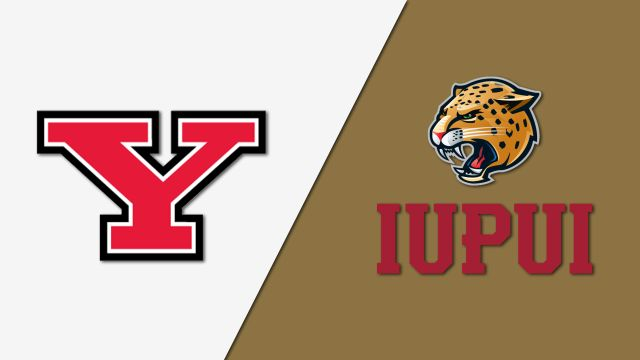 Youngstown State vs. IUPUI (W Soccer)