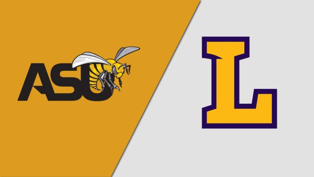 Alabama State vs. Lipscomb (Site 15 / Game 4) (NCAA Softball Regionals)