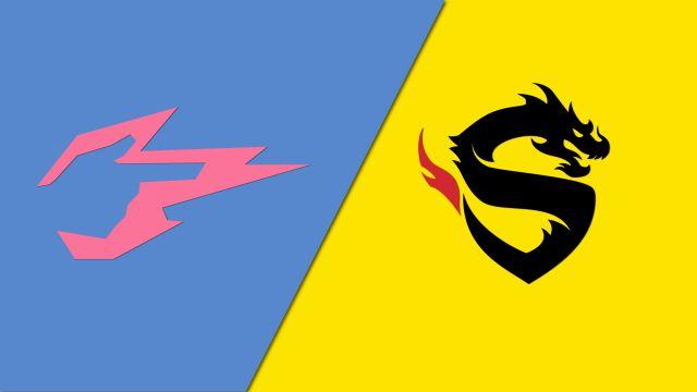 Hangzhou Spark vs. Shanghai Dragons (Esports)