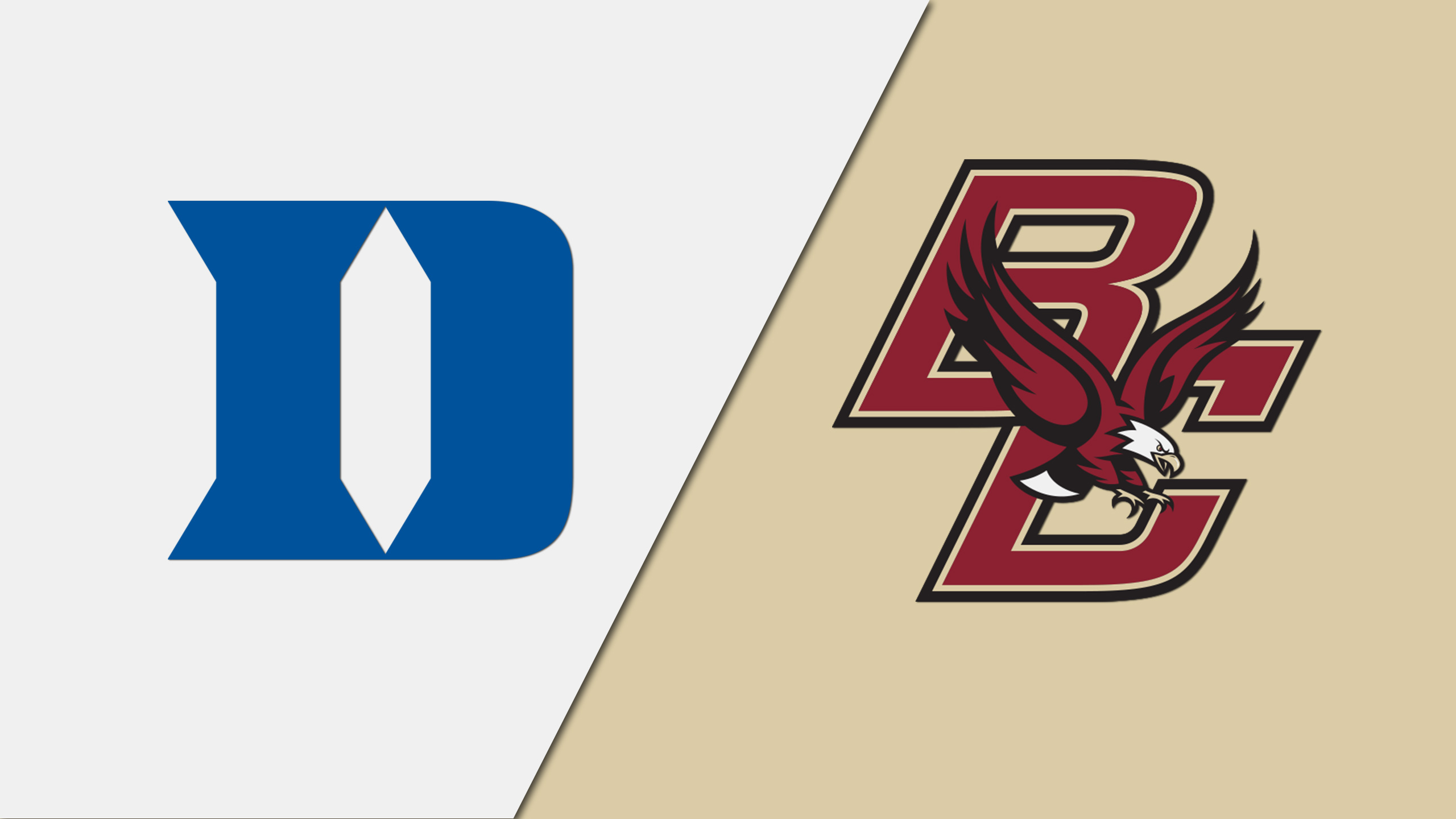 Duke vs. Boston College (W Basketball)