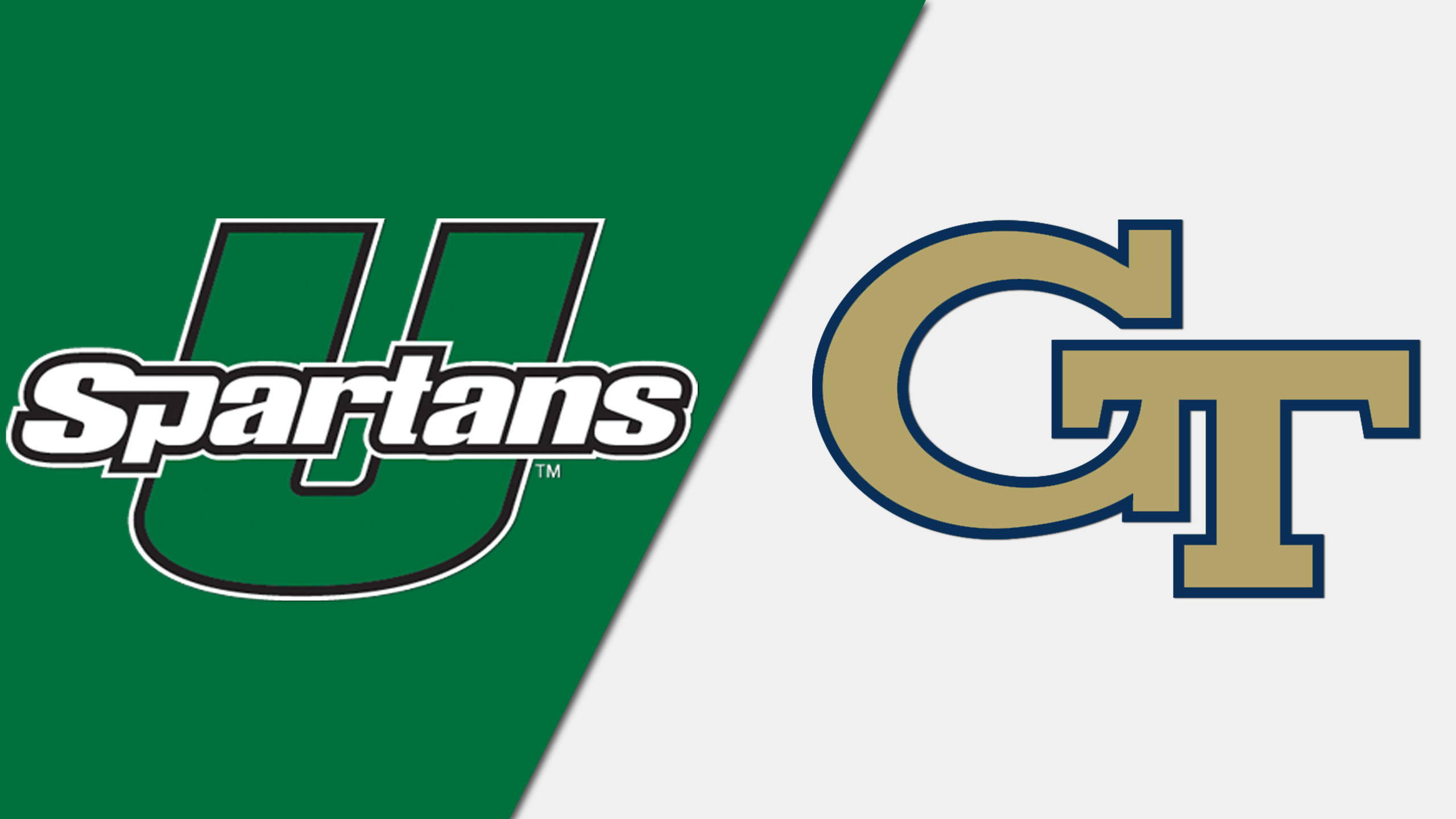 USC Upstate vs. Georgia Tech (M Basketball)