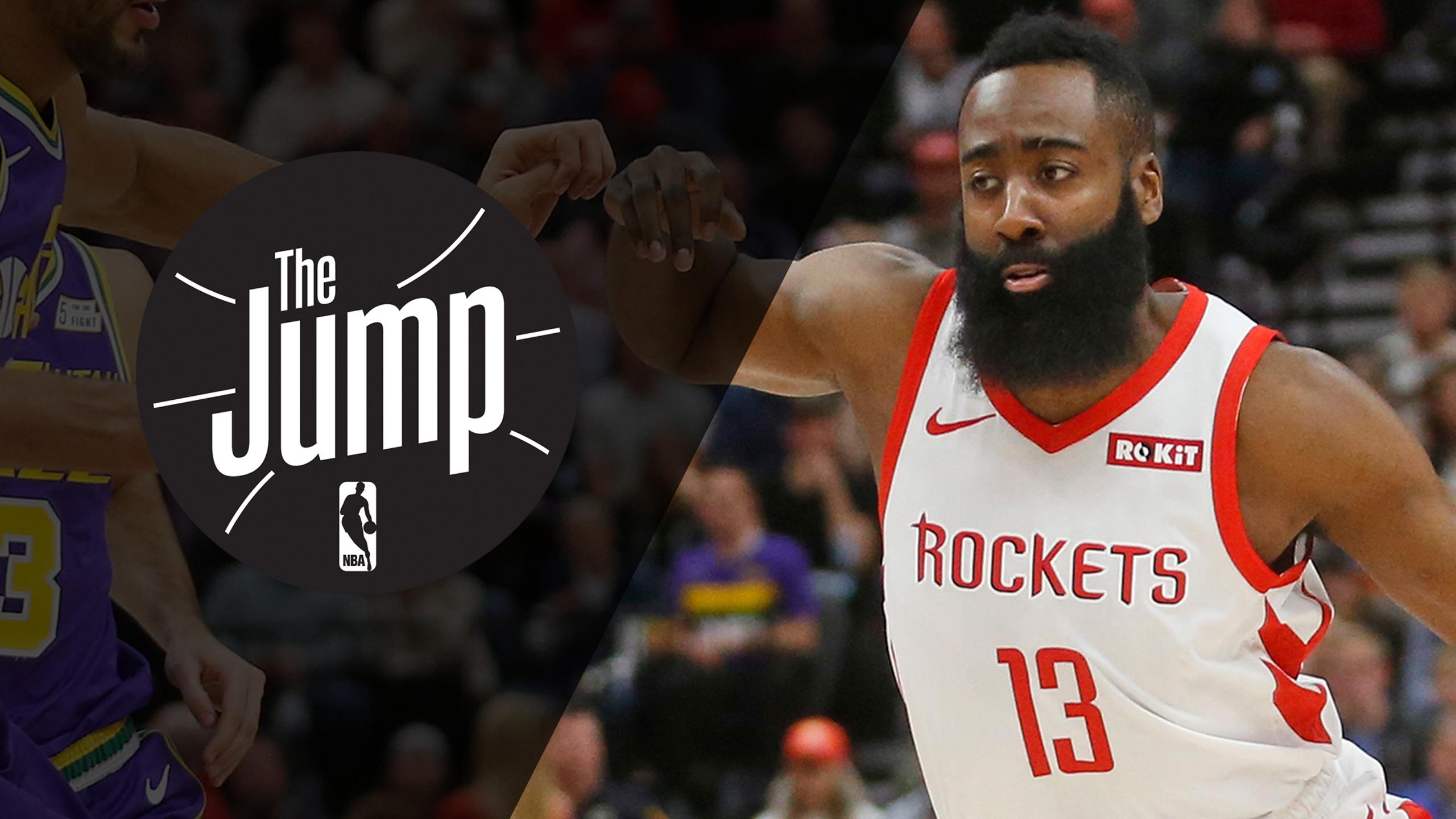 Fri, 12/7 - NBA: The Jump Presented by Marathon Petroleum