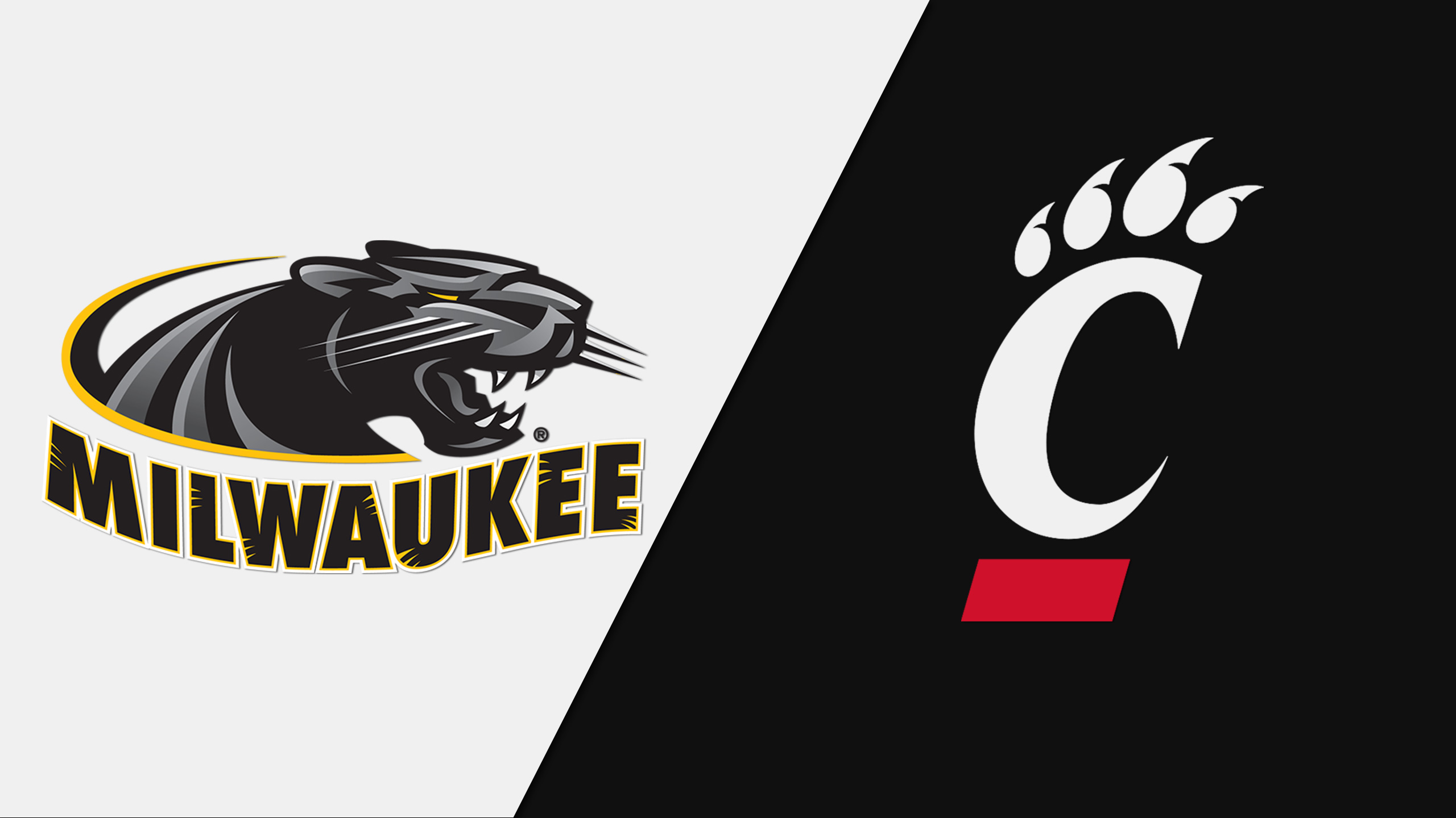 Milwaukee vs. Cincinnati (M Basketball)
