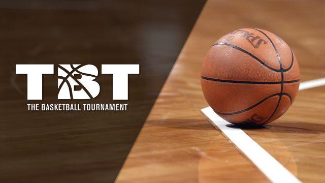 Matadors (Texas Tech Alumni) vs. Bearcat Jam (Cincinnati Alumni) (Regional Round)