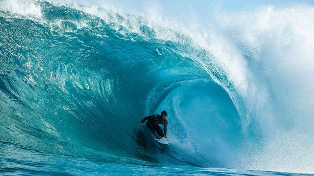 Surfe: WSL Rio (Dia 1)