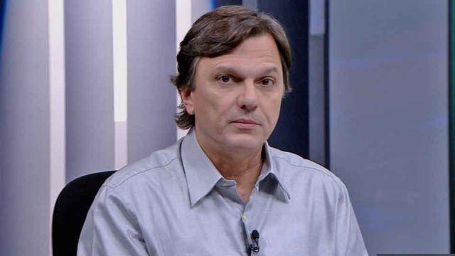 Mauro: 'Edu Gaspar não tem condições de comandar o futebol brasileiro'
