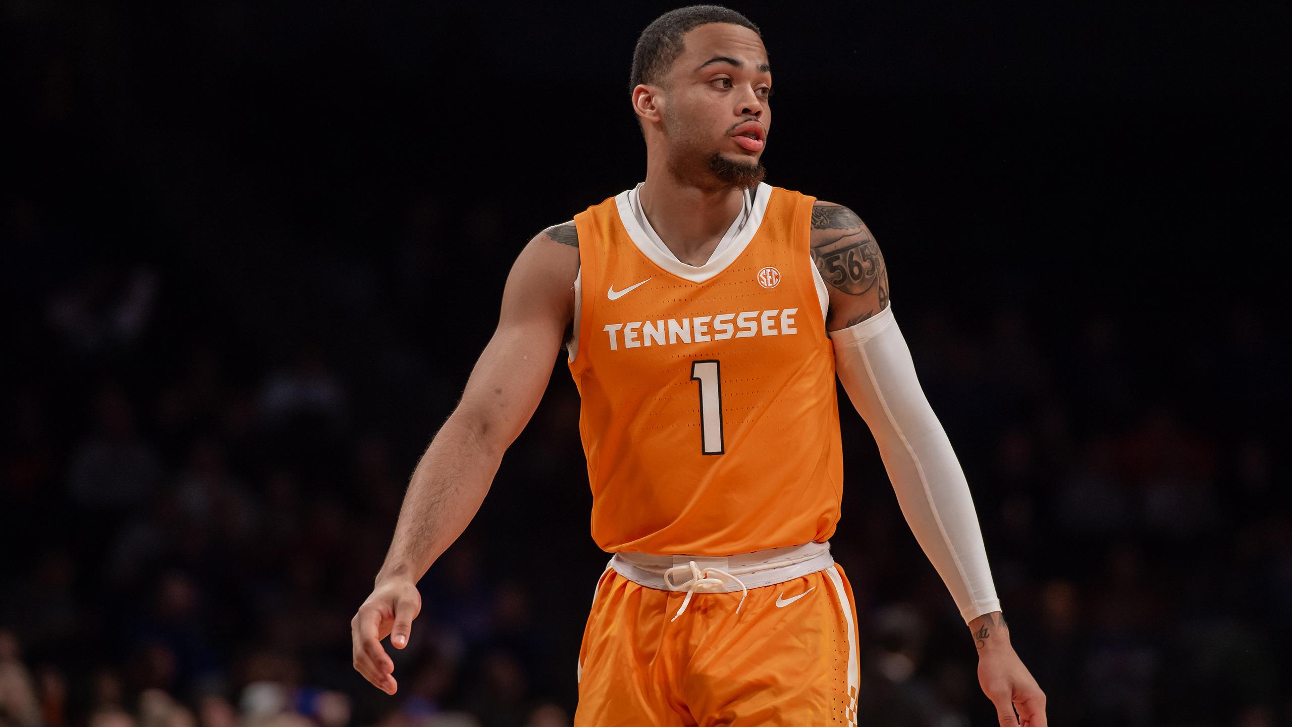 #3 Tennessee vs. Missouri (M Basketball)