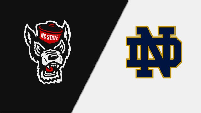 #14 NC State vs. Notre Dame (Baseball)