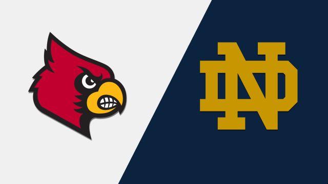 Louisville vs. Notre Dame (Softball)