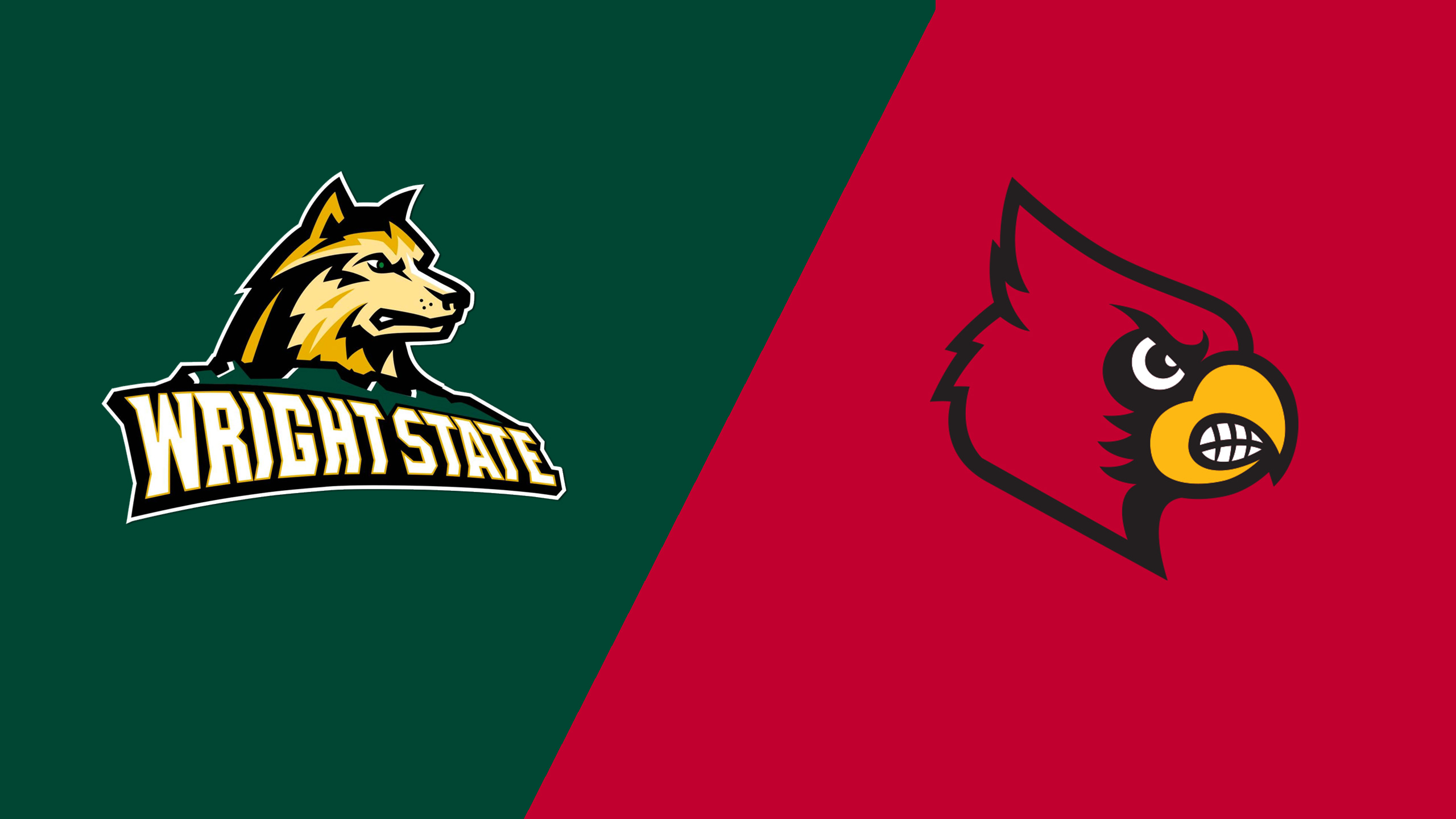 Wright State vs. Louisville (W Soccer)
