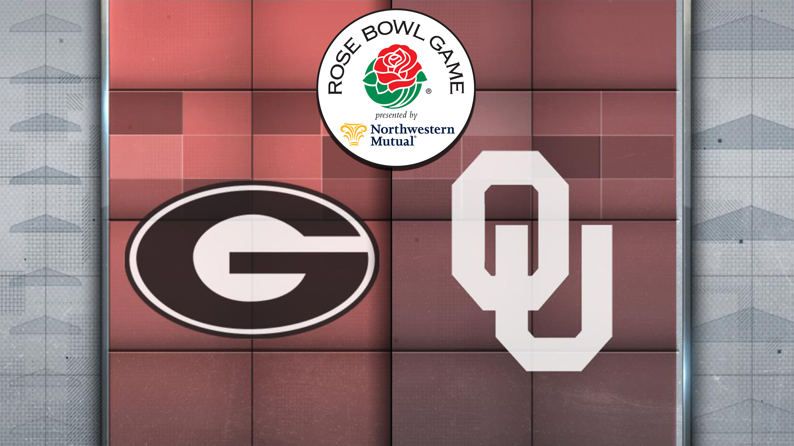 Georgia vs. Oklahoma (Football) (re-air)