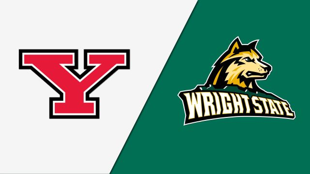 Youngstown State vs. Wright State (W Soccer)