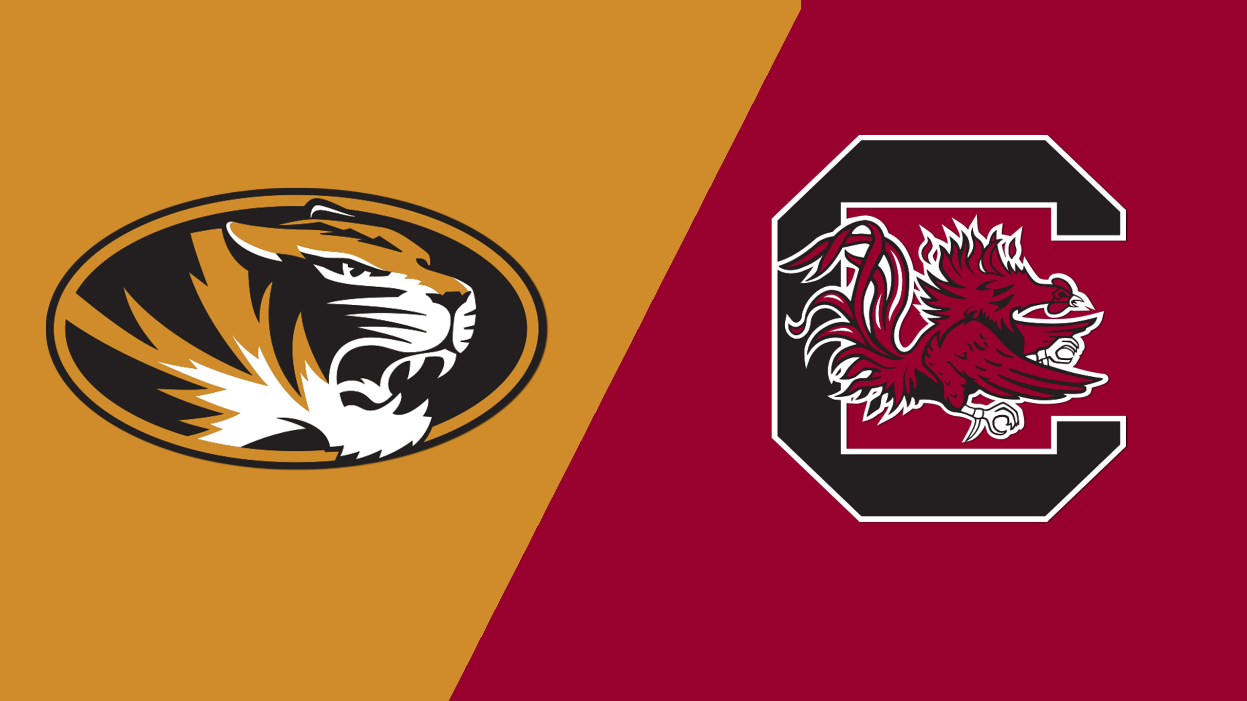#25 Missouri vs. #19 South Carolina (W Basketball) (re-air)