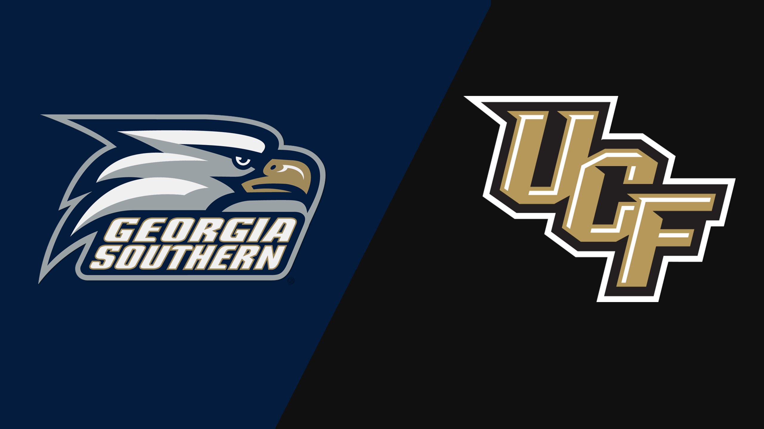 Georgia Southern vs. UCF (M Basketball)
