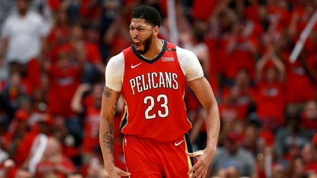 Blazers perto da eliminação: alguém esperava a vantagem dos Pelicans?