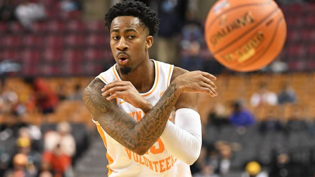 #19 Tennessee vs. Cincinnati (M Basketball)