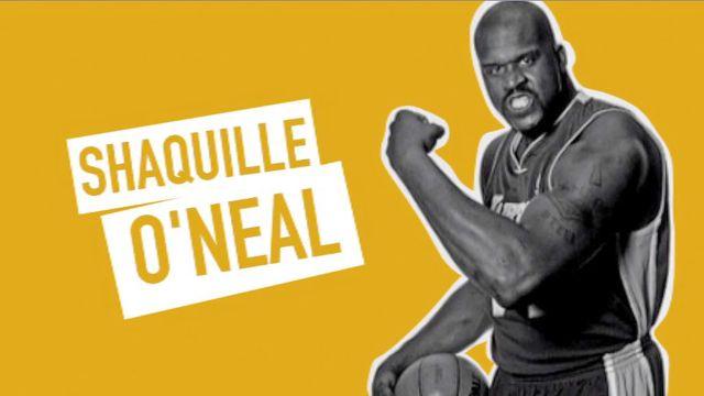 Série Doutrinadores - Shaquille O'Neal