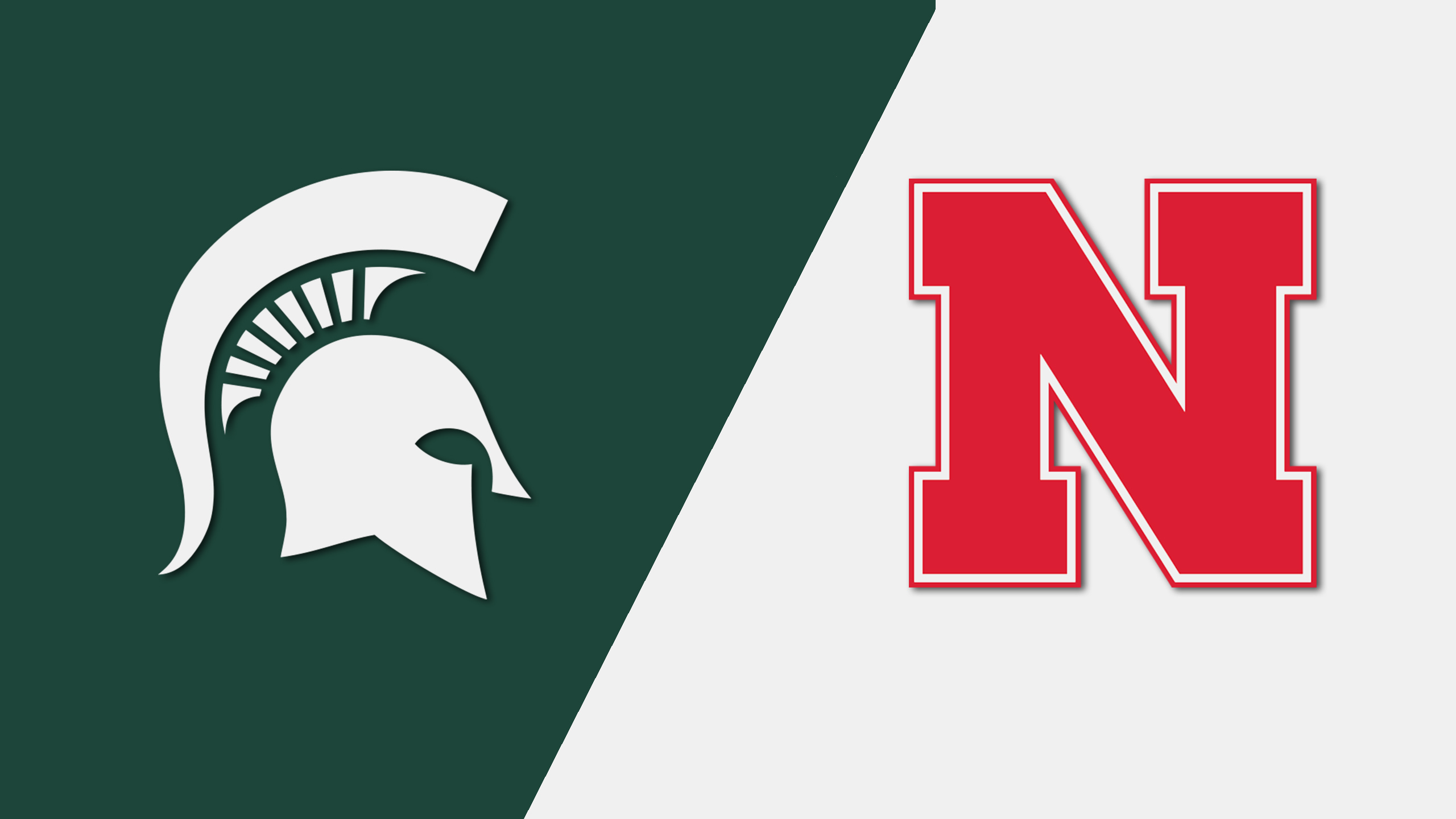 Michigan State vs. #3 Nebraska (W Volleyball)