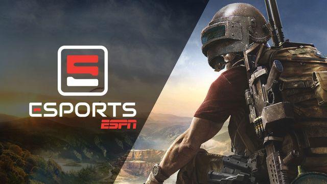 eSports: PGL PUBG Invitational: Final