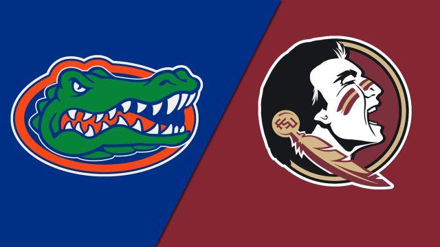 Florida vs. #6 Florida State (W Soccer)