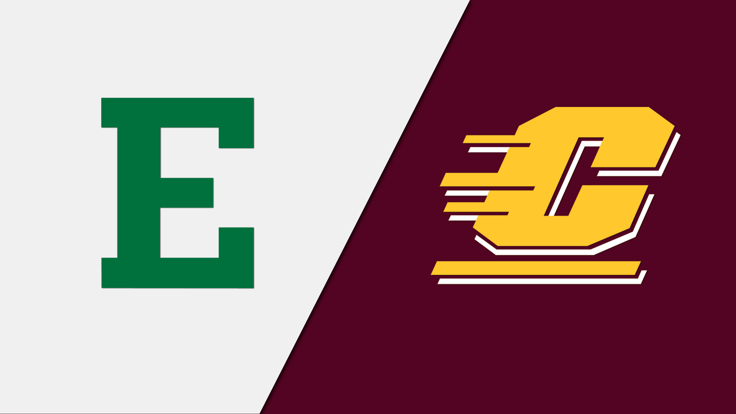 Eastern Michigan vs. Central Michigan (W Gymnastics)