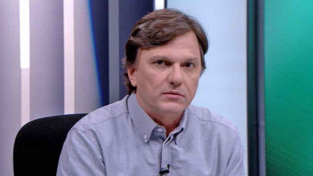 30/06 - Mauro: 'Sampaoli foi um grande desastre'